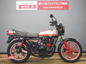 カワサキ/Z400FX E4A