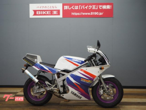 ヤマハ/TZM50R