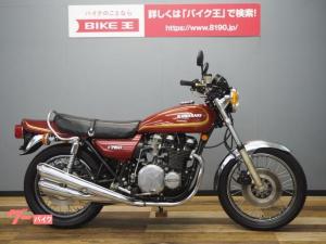 カワサキ/Z750D1