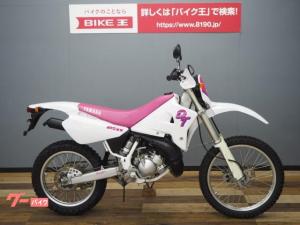 ヤマハ/DT200WR