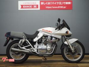 スズキ/GSX1100S KATANA