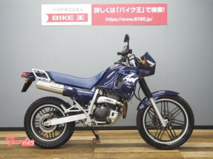 ホンダ/AX-1