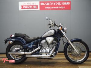 ホンダ/スティード600