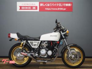 カワサキ/Z400FX E2