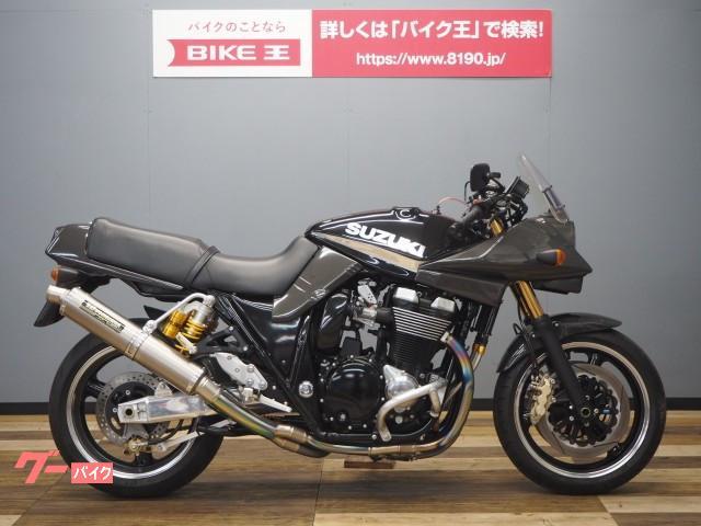 スズキ GSX1400S ユニコーンKATANA  FinalEditionの画像(茨城県
