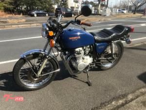 ホンダ/CB400F(408cc)