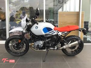 BMW/R nineT アーバン G/S