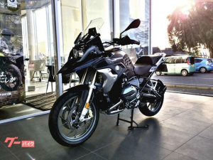 BMW/R1200GS Exclusive Premiumstanderd