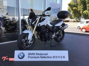 BMW/F800R プレミアムライン