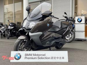 BMW/C650GT アクラボビッチサイレンサー