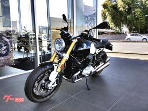 BMW/RnineT