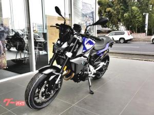 BMW/F900R プレミアムライン