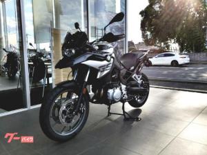BMW/F750GS プレミアムライン