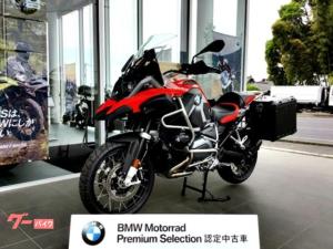 BMW/R1200GSアドベンチャー プレミアムスタンダード