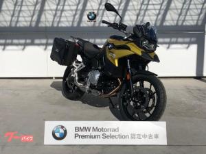 BMW/F750GSスタンダード