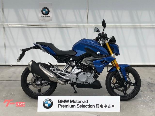 BMW G310Rの画像(栃木県
