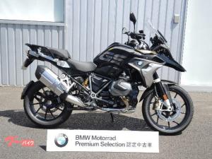 BMW/R1250GS プレミアムライン