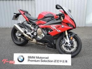 BMW/S1000RR レーシングパッケージ DDC付