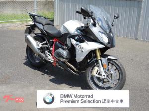 BMW/R1200RS アクラボビッチサイレンサー エンジンガード