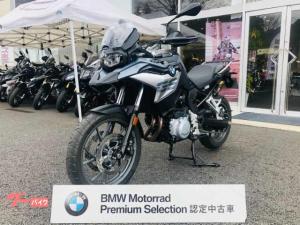 BMW/F750GS