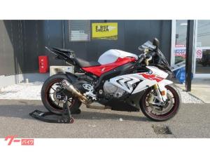 BMW/S1000RR Austim Racing サイレンサー