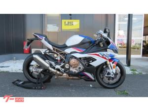 BMW/S1000RR M パッケージ カーボンホイール クルーズコントロール HP モータースポーツ カラー
