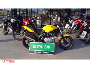 ホンダ/VTR250 2007年モデル イエロー キャブ車最終モデル