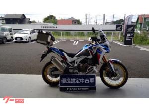 ホンダ/CRF1100L Africa Twin AdventureSports ES DCT