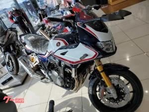 ホンダ/CB1300Super ボルドール SP オートクルーズ付きモデル