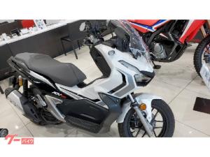 ホンダ/ADV150 限定モデル ホワイトカラー