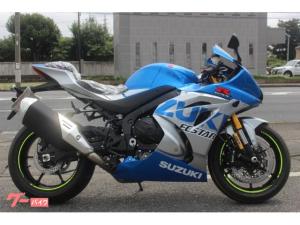 スズキ/GSX-R1000R 2020 100周年記念カラー