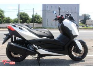 ヤマハ/X-MAX250 ABS ETC シート