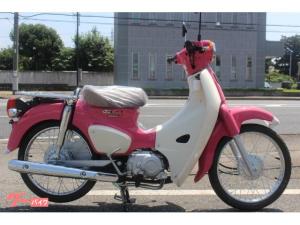ホンダ/スーパーカブ50 天気の子Ver ヘルメット付き 受注期間限定車