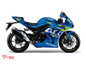 スズキ/GSX-R1000R ABS 2021