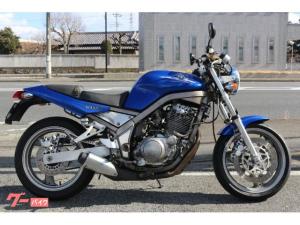 ヤマハ/SRX600 FCR