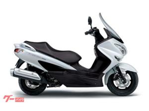 スズキ/バーグマン200 ABS 2021モデル