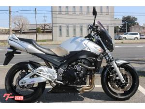 スズキ/GSR400 ABS K7 ETC