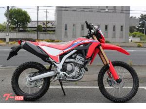 ホンダ/CRF250L S 2021 新型