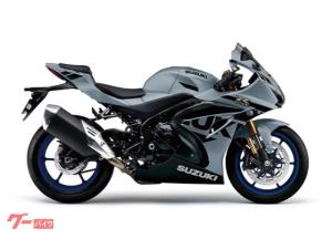 スズキ/GSX-R1000R 2022年 最新モデル