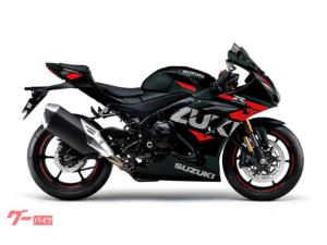 スズキ/GSX-R1000R 最新モデル