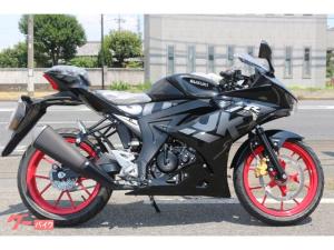 スズキ/GSX-R125 ABS 2021