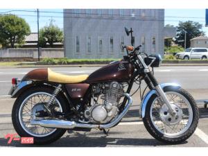 ヤマハ/SR400 1JR