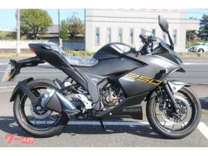 スズキ/GIXXER SF 250 国内モデル