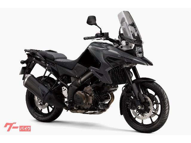 スズキ V-ストローム1050 ABS 新型 2020年モデルの画像(群馬県