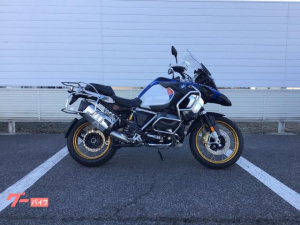 BMW/R1250GS Adventure ETC2.0