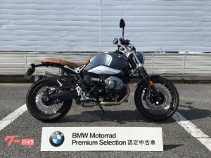 BMW/RnineT スクランブラー ETC2.0