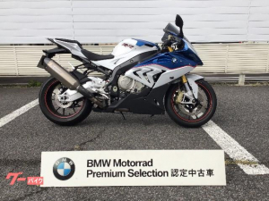 BMW/S1000RR 2015年式 アクラポビッチマフラー付 ETC