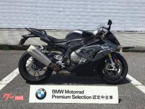 BMW/S1000RR 認定中古車 ETC2.0