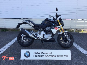 BMW/G310R 認定中古車 ETC2.0 スマホホルダー