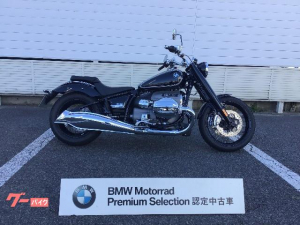 BMW/R18 認定中古車 ETC2.0